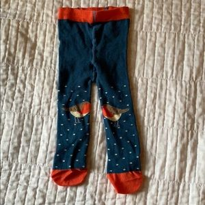 Baby Boden Tights 0-3 Months